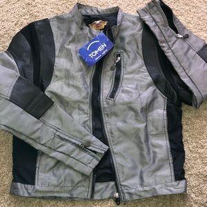 Harley Davidson women's riding jacket size medium